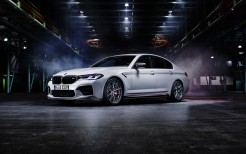 BMW M5 Competition M Performance Parts 2020 5K 3