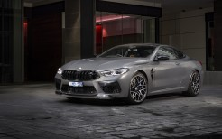 BMW M8 Competition Coupe 2020 5K