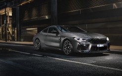 BMW M8 Competition Coupe 2020 5K 2