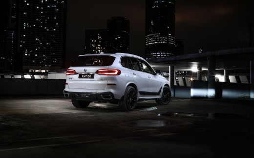 BMW X5 xDrive45e iPerformance M Performance Parts 2020 3