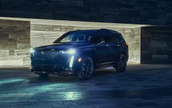 Cadillac XT6 Midnight Edition 2020