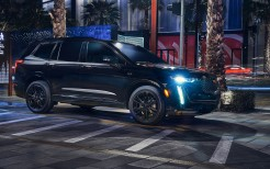 Cadillac XT6 Midnight Edition 2020 2