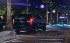 Cadillac XT6 Midnight Edition 2020 3