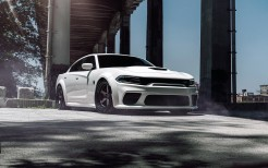 Dodge Hellcat Widebody 2