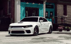 Dodge Hellcat Widebody 5K