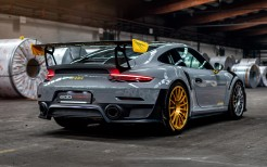 Edo Competition Porsche 911 GT2 RS 2020 5K 2