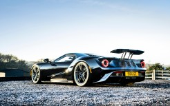 Ford GT 4K 3