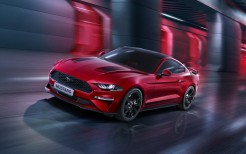 Ford Mustang EcoBoost SIP 5K