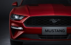 Ford Mustang EcoBoost SIP 5K 3