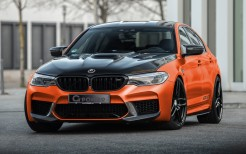 G-Power BMW M5 Hurricane RS 2020 5K