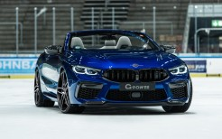 G-Power BMW M8 Competition Cabrio 2020 5K 2