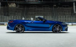 G-Power BMW M8 Competition Cabrio 2020 5K 3