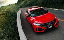 Honda Civic 220 Turbo Hatchback 2020 5K 2