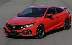 Honda Civic Si Coupe 2020 5K
