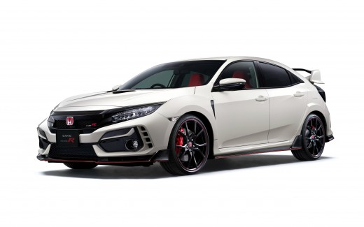 Honda Civic Type R 2020 5K