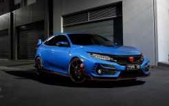Honda Civic Type R 2021 5K
