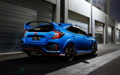 Honda Civic Type R 2021 5K 2