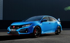 Honda Civic Type R 2021 5K 3