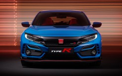 Honda Civic Type R GT 2020