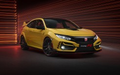 Honda Civic Type R Limited Edition 2020 5K