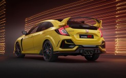 Honda Civic Type R Limited Edition 2020 5K 2