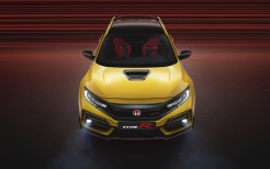 Honda Civic Type R Limited Edition 2020 5K 3