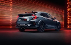 Honda Civic Type R Sport Line 2020 2