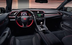 Honda Civic Type R Sport Line 2020 Interior