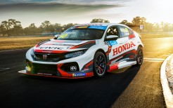 Honda Civic Type R TCR 2020 5K