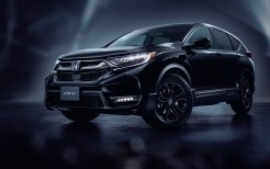 Honda CR-V eHEV Black Edition 2020 5K