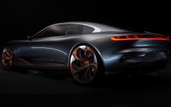 Italdesign Voyah i-Land Concept 2020 5K 3