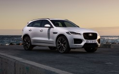 Jaguar F-Pace 25d AWD Chequered Flag 2020 5K