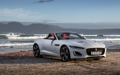 Jaguar F-Type P380 AWD Convertible First Edition 2020 5K 3