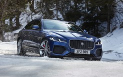 Jaguar XF P300 AWD R-Dynamic 2020 5K