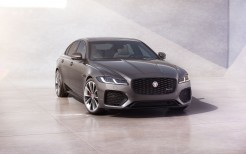 Jaguar XF P300 AWD R-Dynamic 2020 5K 2