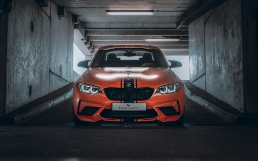 JMS BMW M2 Competition 2020 5K 2