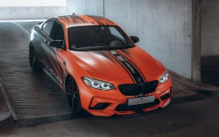 JMS BMW M2 Competition 2020 5K 3