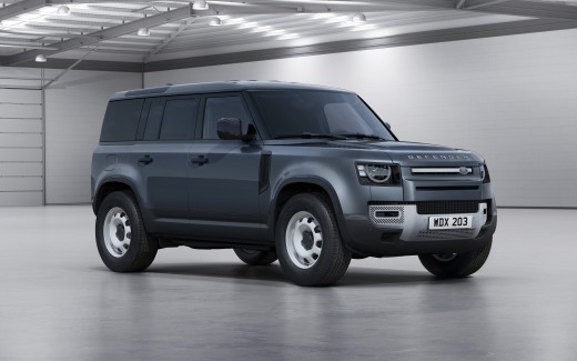 Land Rover Defender 110 Hard Top 2020 5K