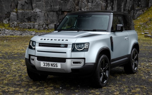 Land Rover Defender 90 SE Urban Pack 2020 5K