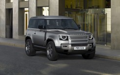 Land Rover Defender 90 X-Dynamic 2020 5K 2