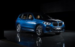 Larte Design BMW X3 xDrive30d 2020 5K