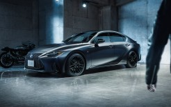 Lexus IS 350 F SPORT 2021 5K 2