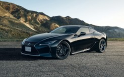 Lexus LC 500 Aviation 2021 5K