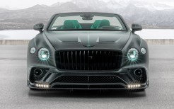 Mansory Bentley Continental GT V8 Convertible 2020