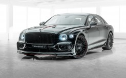 Mansory Bentley Flying Spur 2020