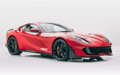 Mansory Ferrari 812 Superfast Soft Kit 2020 4K
