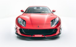 Mansory Ferrari 812 Superfast Soft Kit 2020 4K 3