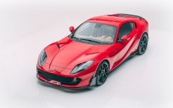 Mansory Ferrari 812 Superfast Soft Kit 2020 4K 4