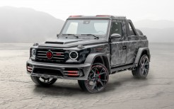 Mansory Star Trooper Pickup by Philipp Plein 2020