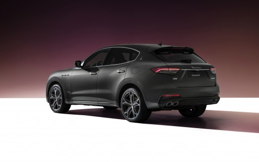 Maserati Levante S Q4 GranSport 2021 5K 3